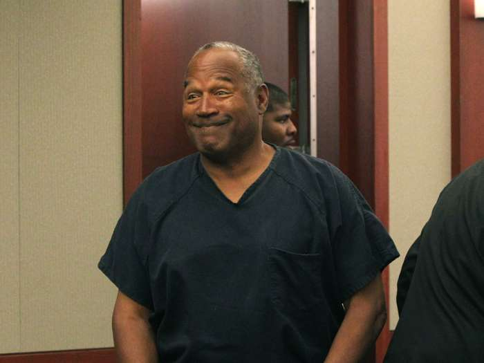 Are Florida Courts Letting Jpmorgan Chase Steal Oj Simpson