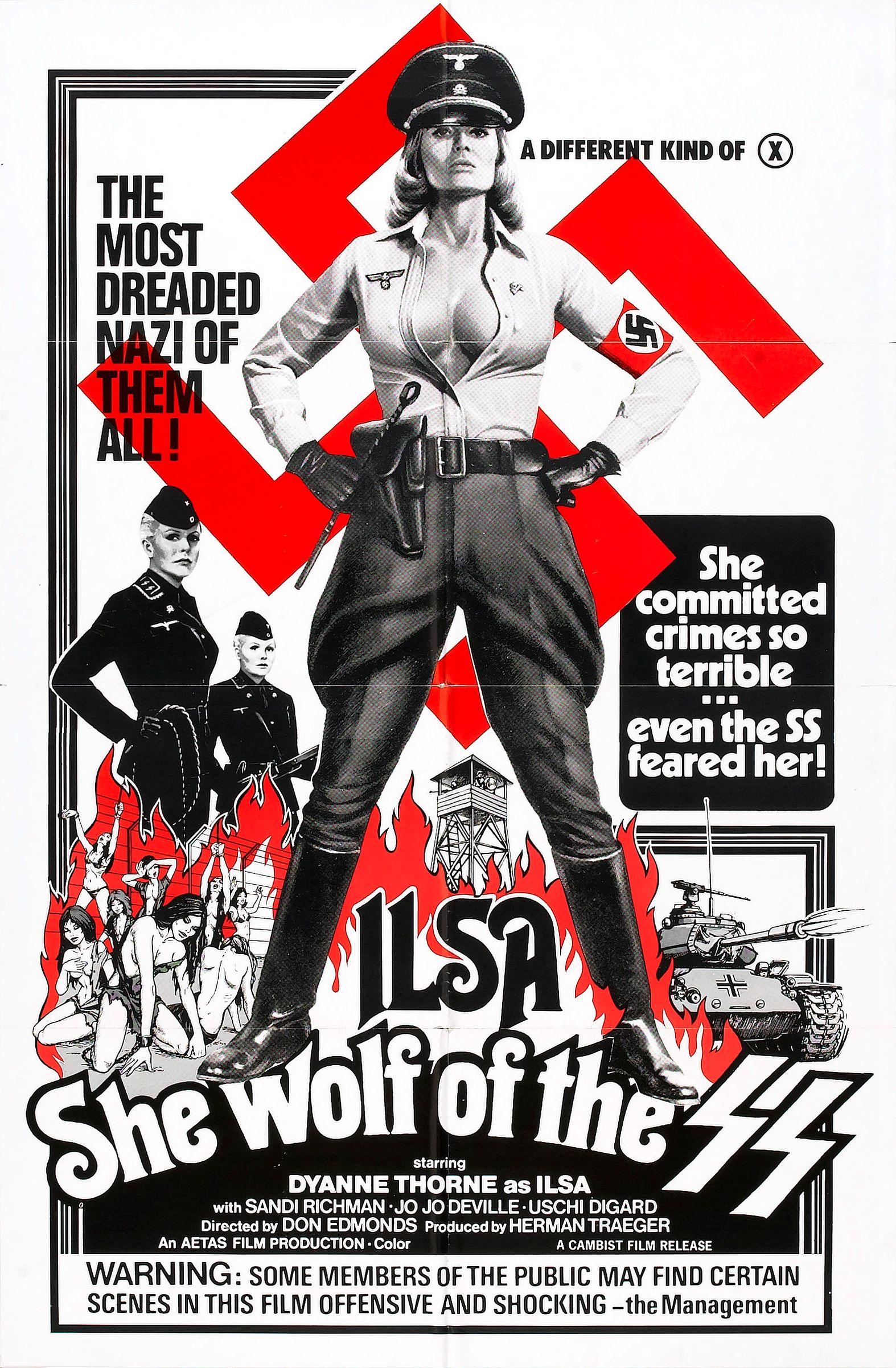 Ilsa Koch