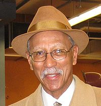 Mayor Dave Bing