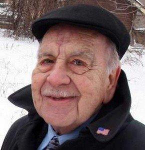Wayne County Treasurer Raymond Wojtowicz
