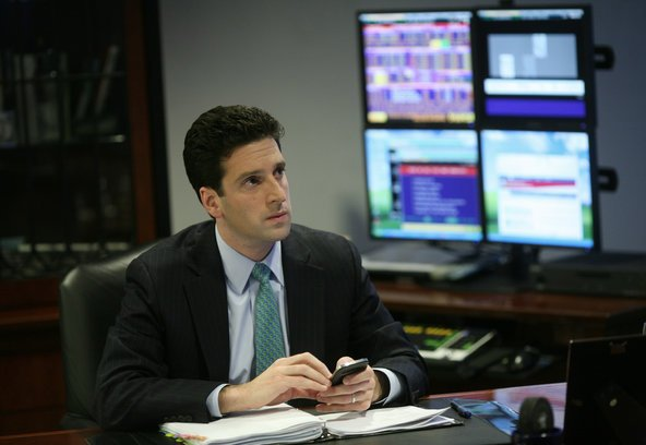 NYDFS Director