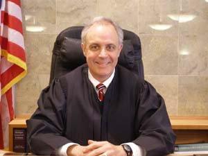 Michigan Judge Michael Haley