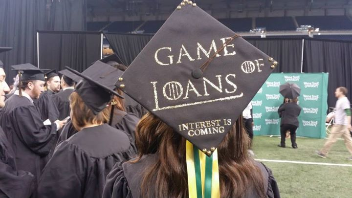 The Game Of Loans - MFI-Miami
