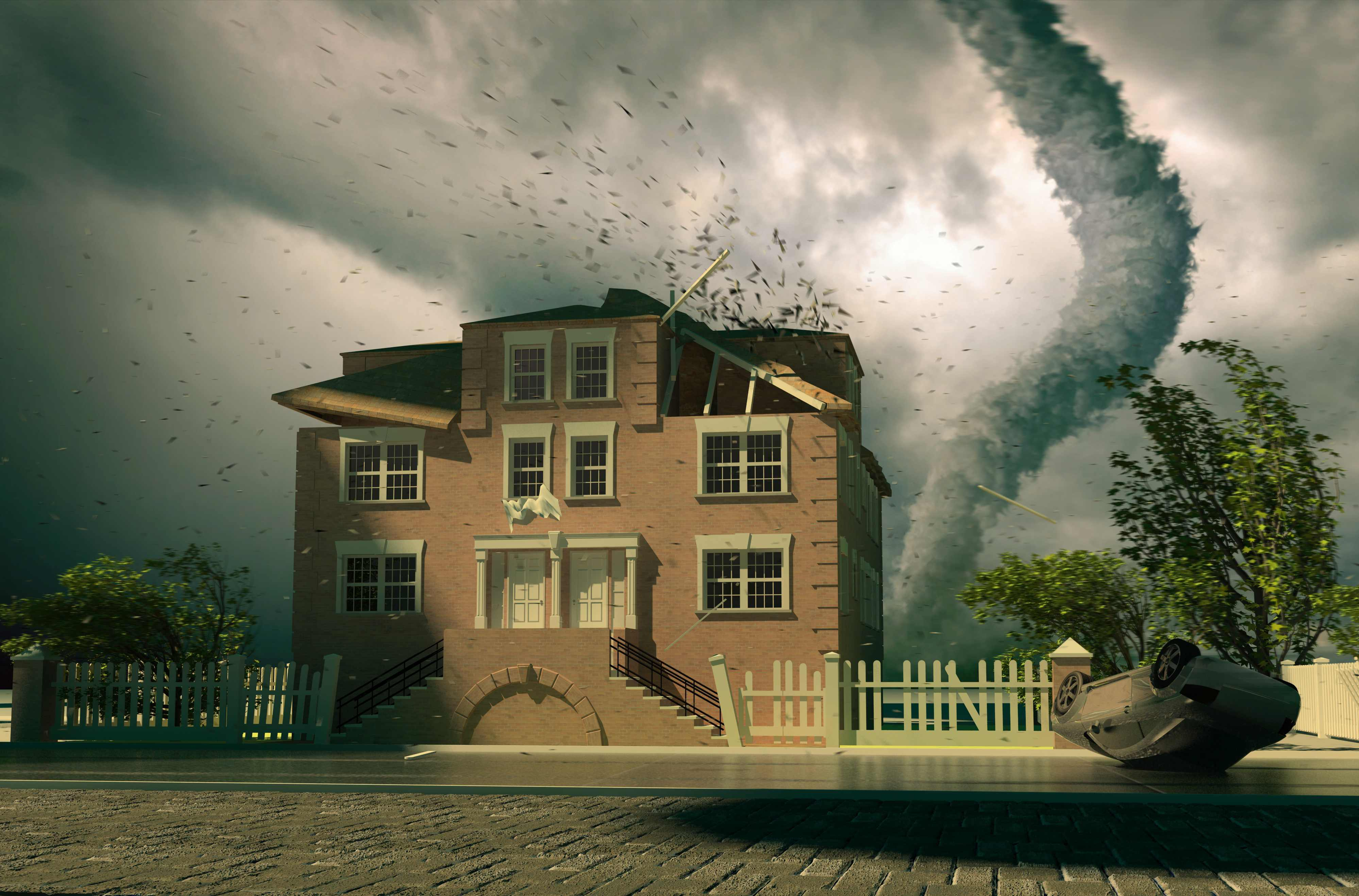 David Krieger's Clouded Titles Creates Storm Clouds - MFI ...