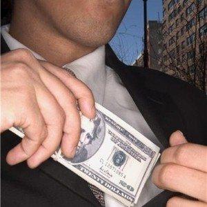 Washington Mutual Mortgage Application