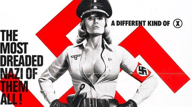Cryptic Nazi United Monroe