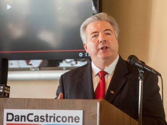 Dan Castricone