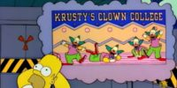Robert Kiyosaki Financial Clown College