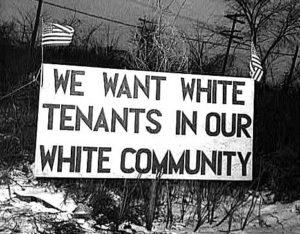 Trump Loving Racist