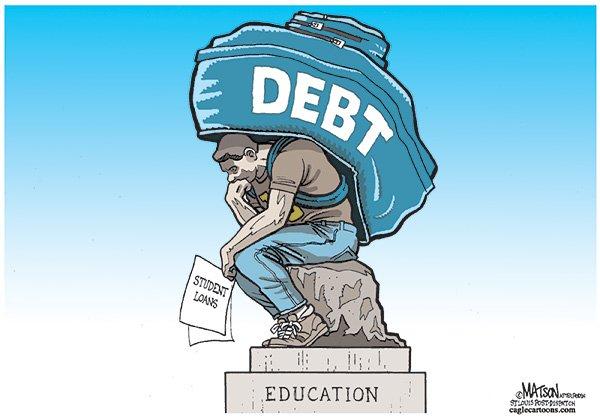 student loan debt relief