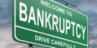 New York Bankruptcy