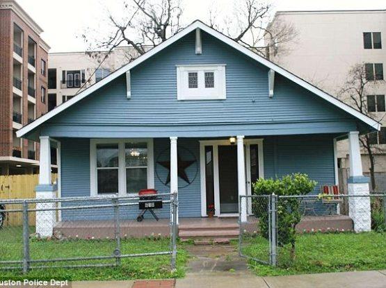 Houston Homeowner