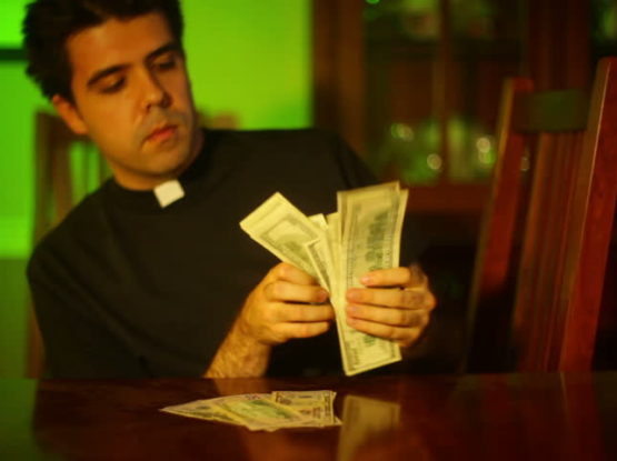 Michigan Priest