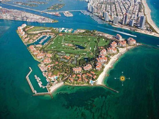 Wealthiest neighborhoods