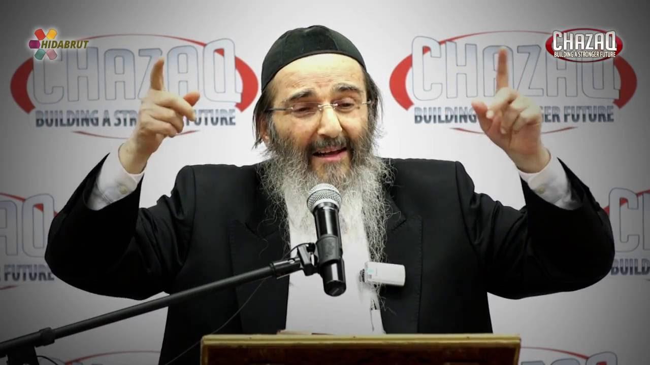 Queens Rabbi