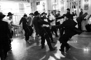 hasidic heavyweights