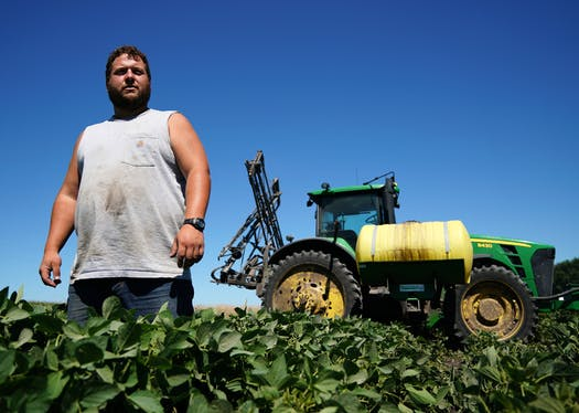Farm Foreclosures