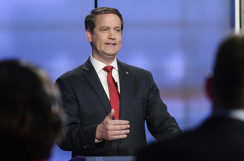 GOP Georgia State Senator