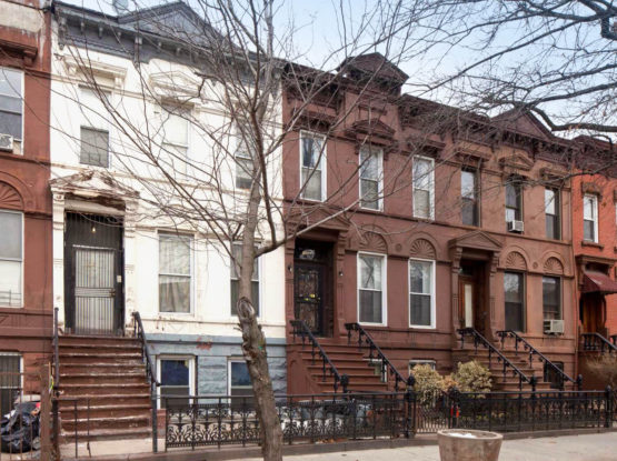 Metropolitan Property Group