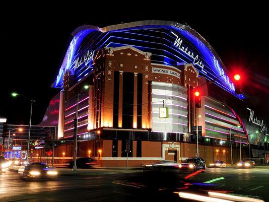 motor city casino