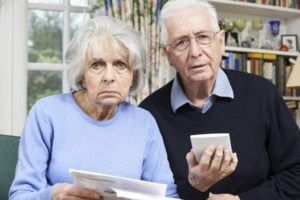 Reverse Mortgage Solutions Fraud
