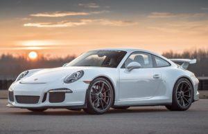 Champion Porsche