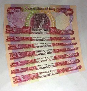 Iraqi Dinar Scam Alert It S A Ponzi