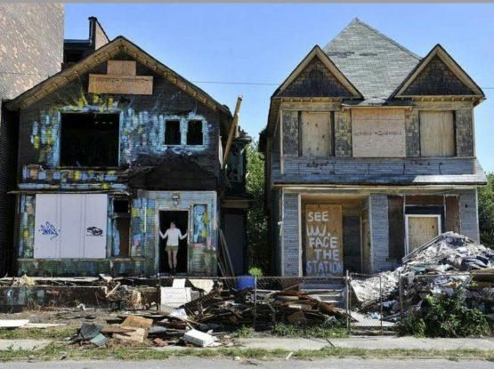 Bank of America Housing Discrimination
