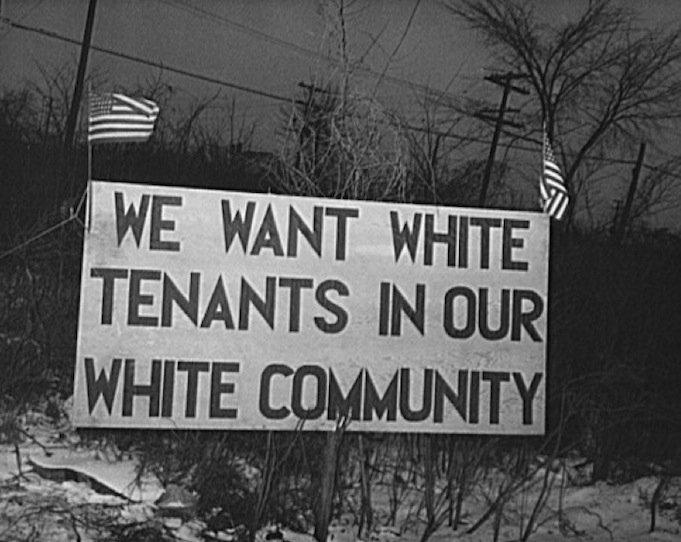 facebook housing discrimination