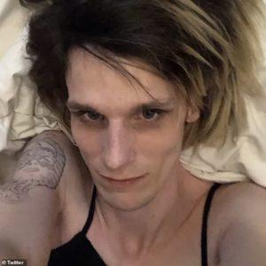 transgender hacker