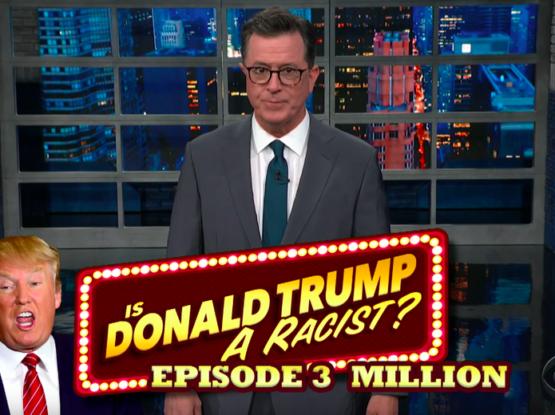 trump administration racism