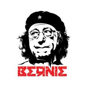 comrade bernie