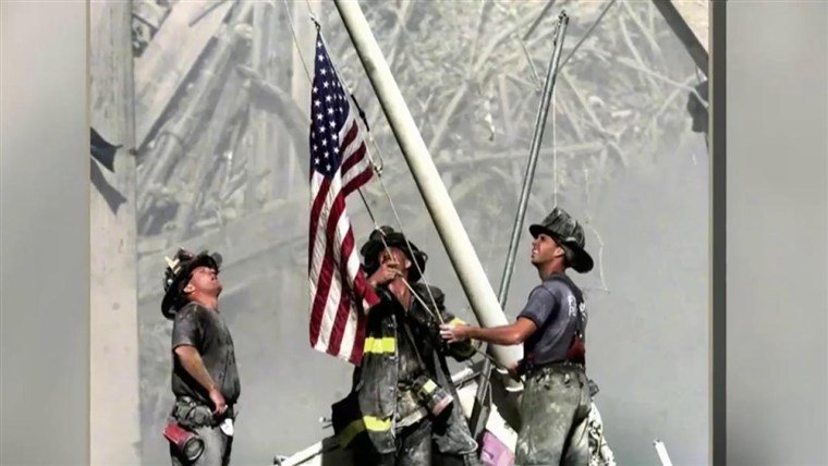 wtc first responders