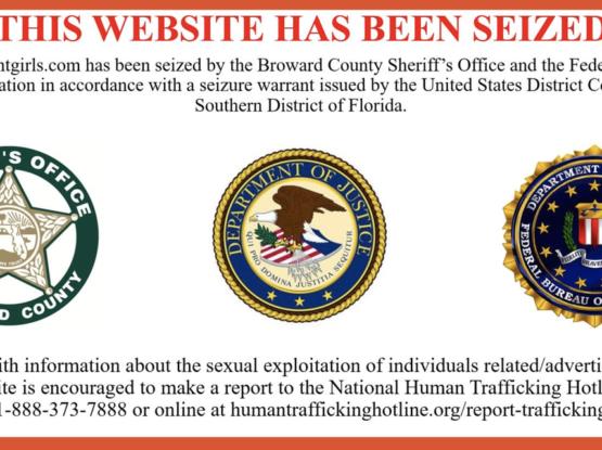 Escort website
