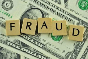 bank of america fraud