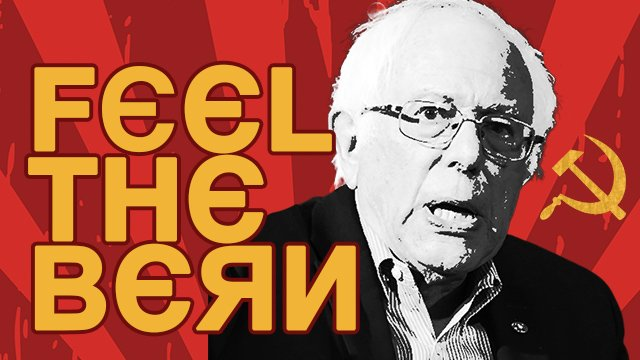 Image result for bernie sanders communist