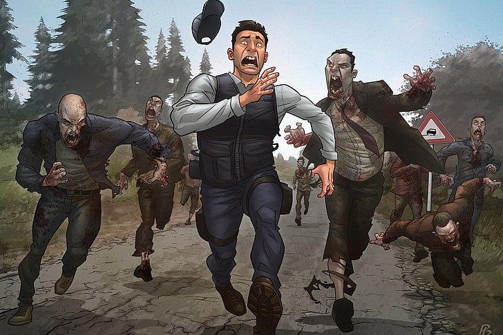 new york zombie foreclosure
