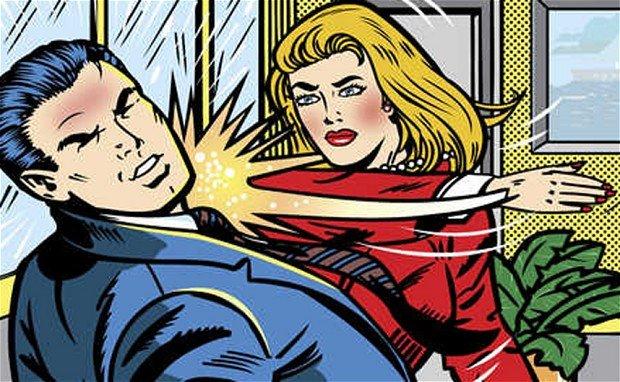 caliber home loans slapped