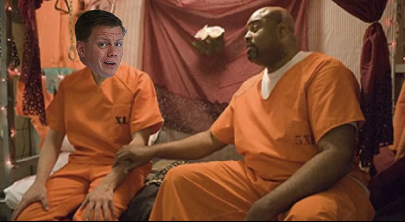 Mark Stopa Going To Prison