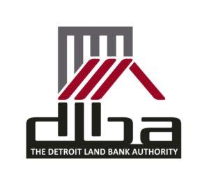 Detroit Land Bank Property