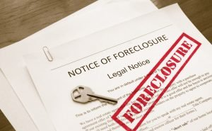 Mortgage Forbearance Alert
